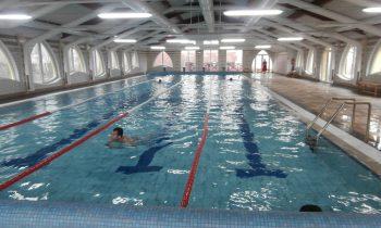 Thermal Corvinus - Krytý plavecký bazén
