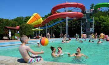 Thermal Corvinus - Taliansky bazén